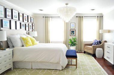 Sử dụng khéo léo các tone màu trung tính trong thiết kế nội thất