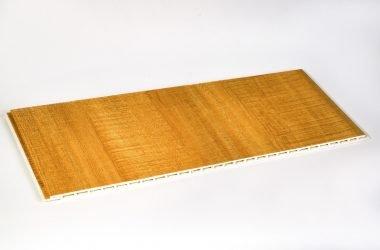 Tấm ốp trần vân gỗ tự nhiên